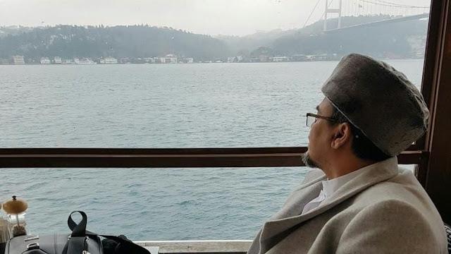 Tak Beri Bantuan Hukum ke Habib Rizieq, FPI: Bukan Yurisdiksi Kami