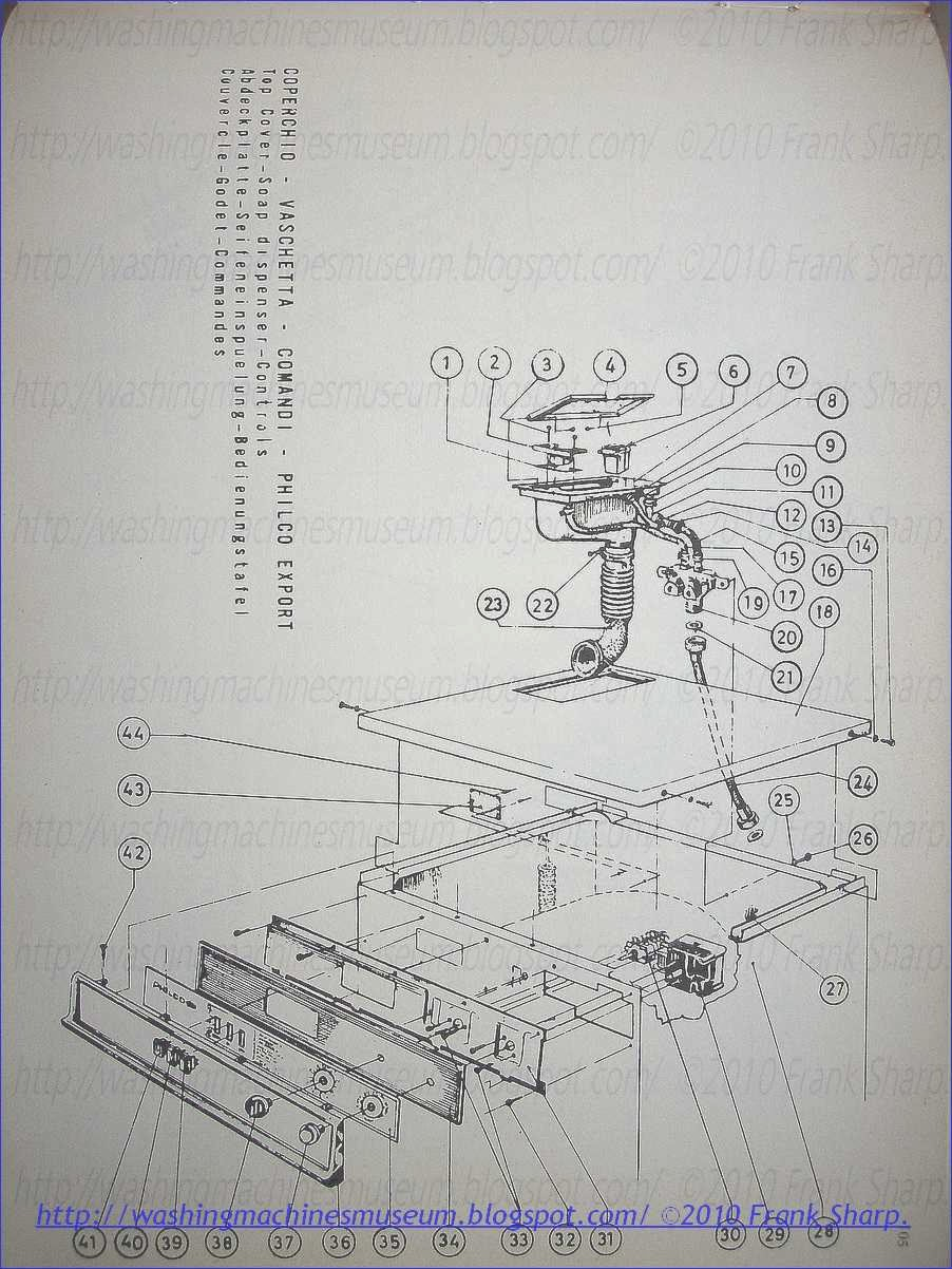 The Schematic Diagram Click On Diagram To Enlarge To Print Diagram See