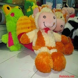 Jual Boneka Sapi Online