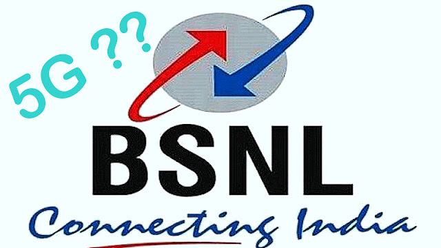bsnl-5G-to-launch-together-with-global-launch