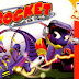Roms de Nintendo 64 Rocket  Robot on Wheels  (Ingles)  INGLES descarga directa