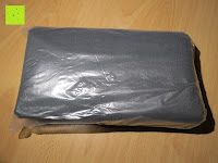 Verpackung: Yoga-Decke »Sudore« Die Yogadecke für Hot-Yoga, als Unterlage für Yogaübungen und zur Entspannung danach, 183 x 61 cm, in vielen Farben