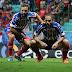 Bahia vence Corinthians e pula para 10º | Com vídeo