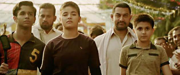 review sinopsis dangal terbaru
