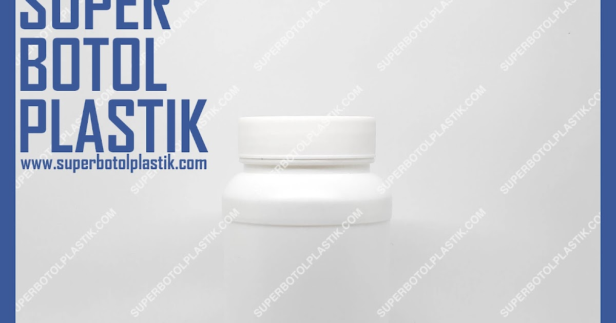 Jual Botol Toples Pot Lem Kayu 1\/2 kg Liter 500 gr gram ml Plastik Lem Putih Fox - Super Botol ...