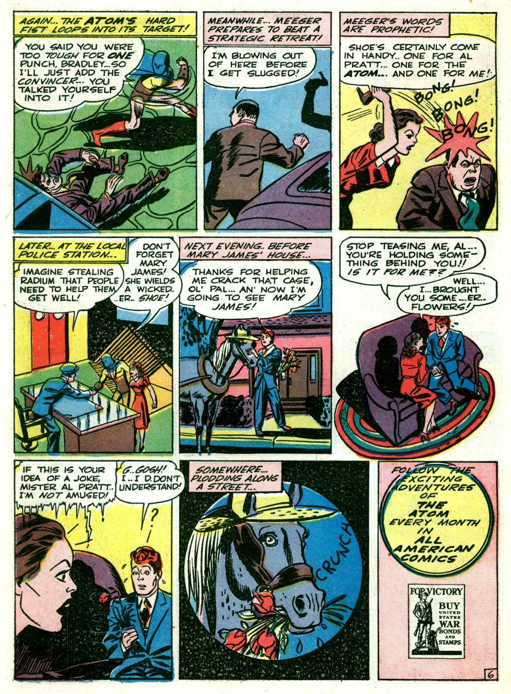 Read online All-American Comics (1939) comic -  Issue #44 - 57