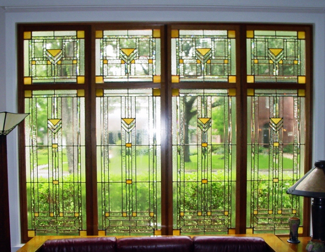 Repair GLASS WINDOWS for Homes