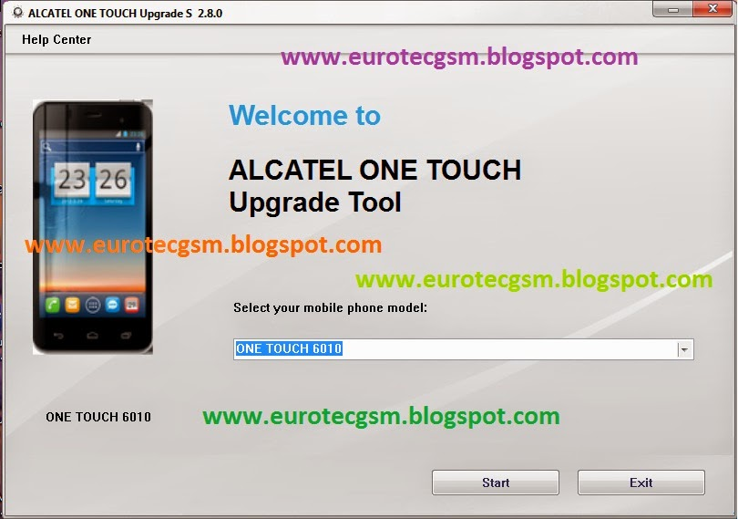 Alcatel 5051x Stock Rom