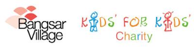 Bangsar Village Kids' for Kids' Scholarship Awards