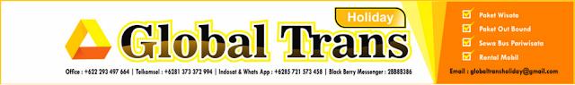 Paket wisata bandung 2016 bersama Gobaltransholiday.com memberikan harga murah, nyaman dan profesional
