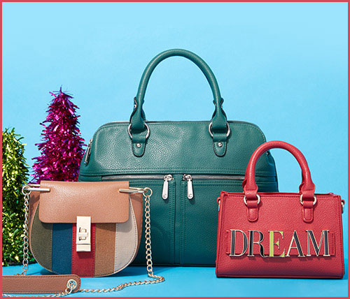 Charming Charlies Have That Friend With A Handbag Addiction These Cute Handbags Will Her Drooling