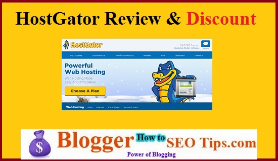 HostGator India Promo Code February 2017, discount, review