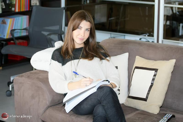 Nancy Ajram's House 15