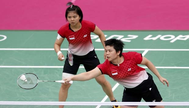 Image Result For Kejuaraan Dunia Badminton
