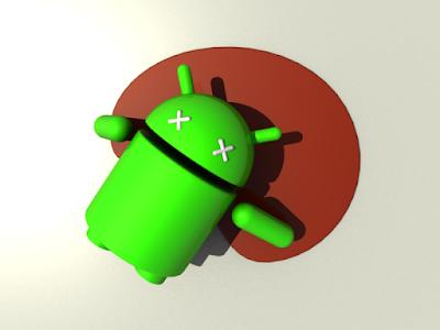 El Fin De Android