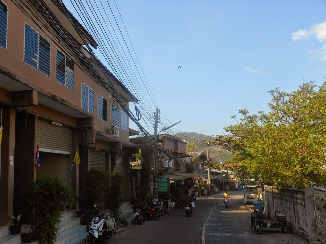 ko sichang thailandia