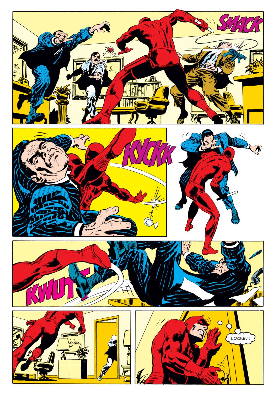 Daredevil (1964) 220 Page 18