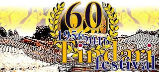 AL VIA LA 60^ EDIZIONE DEL TINDARI FESTIVAL