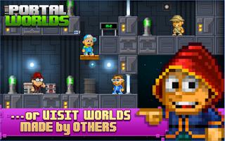 Portal Worlds Apk unlimited gems