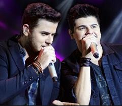Zé Neto e Cristiano lançam clipe de Sonha Comigo