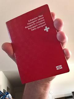 Erleichterte Einbürgerung Schweizer Pass