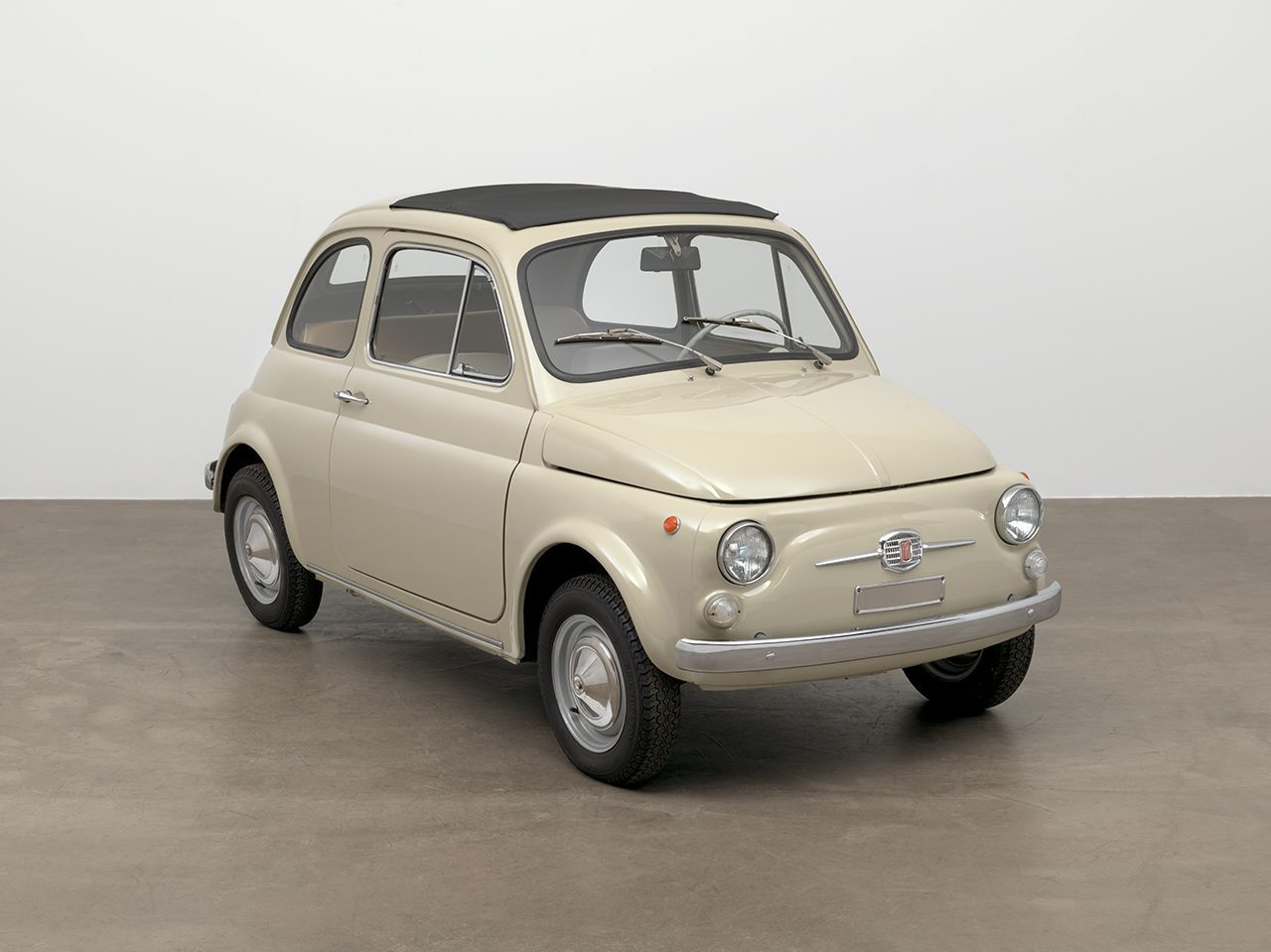 """Διάκριση για τo project """"To Fiat 500 στη συλλογή του MoMA"""" στον θεσμό """"Corporate Art Awards 2017""""!"""
