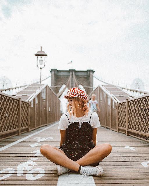 Style Inspiration: Mallory Morris