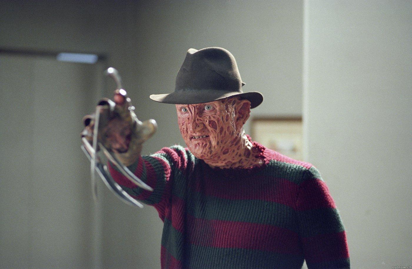 Freddy Krueger es una marca de la cultura pop y el cine de terror / NEW LINE CINEMA