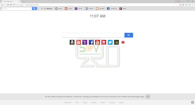 Search.search-el.com (Hijacker)