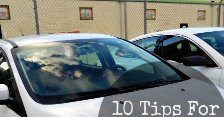 Shereen Travels Cheap: 10 Tips for Car Rental Deals