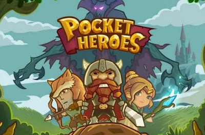 pocket heroes for android