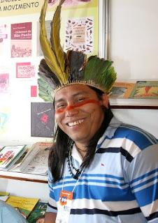 Daniel Munduruku-2