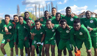 Sport: Eagles drop in FIFA rankings