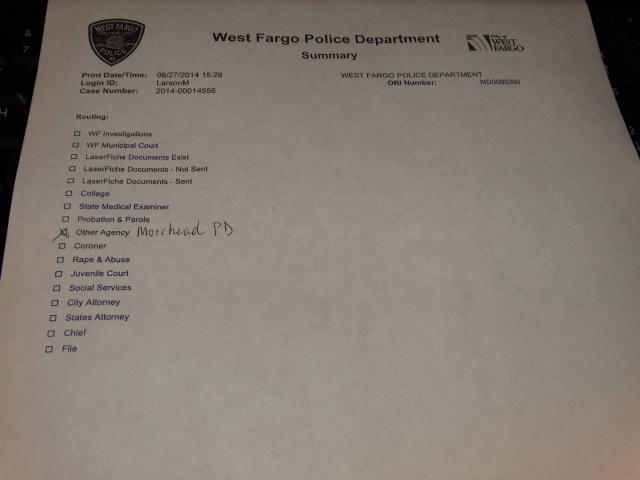 West Fargo datant rencontres 5 semaines