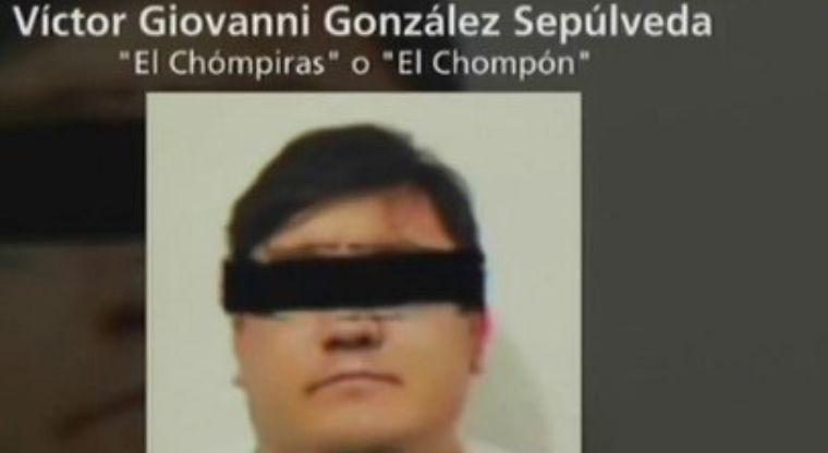 PGR no logra acreditar tres de cuatro delitos en contra del 'Chómpiras'