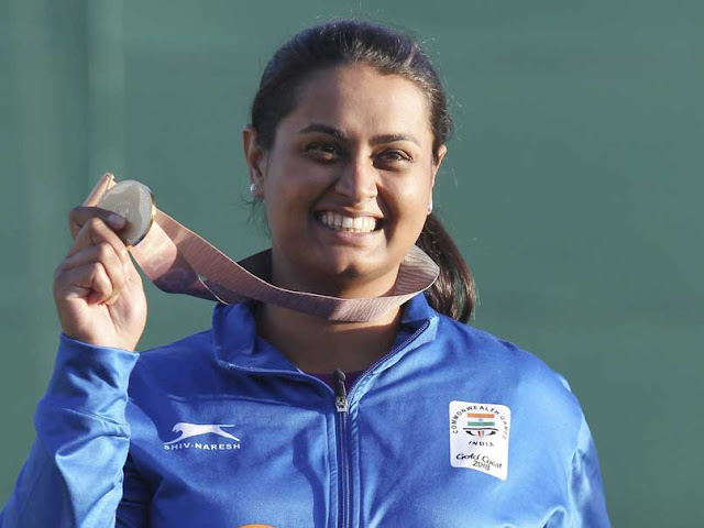 CWG 2018: Indians Dominate On Another Good Day At The Games