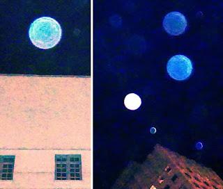 night balls