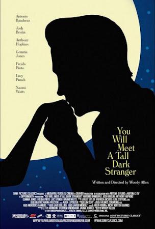 You Will Meet a Tall Dark Stranger (2010)
