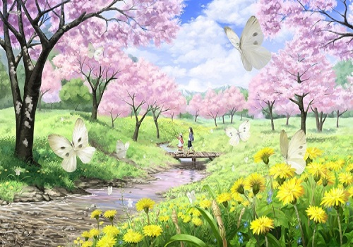 Что такое весна