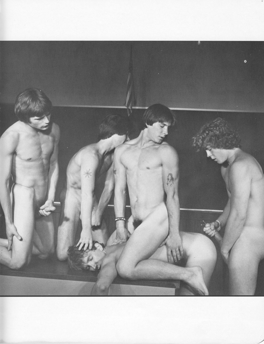 Gay nude college dorms and naked boys young gay party it's the largest