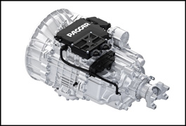 PACCAR Auto Transmission
