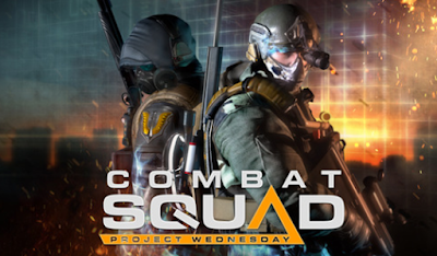 Download Combat Squad Mod Apk Terbaru [Unlimited Ammo]