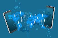 開啟國際漫遊功能也可在中國上網不被阻擋