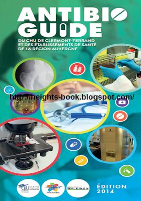 Télécharger Livre Gratuit Antibioguide pdf