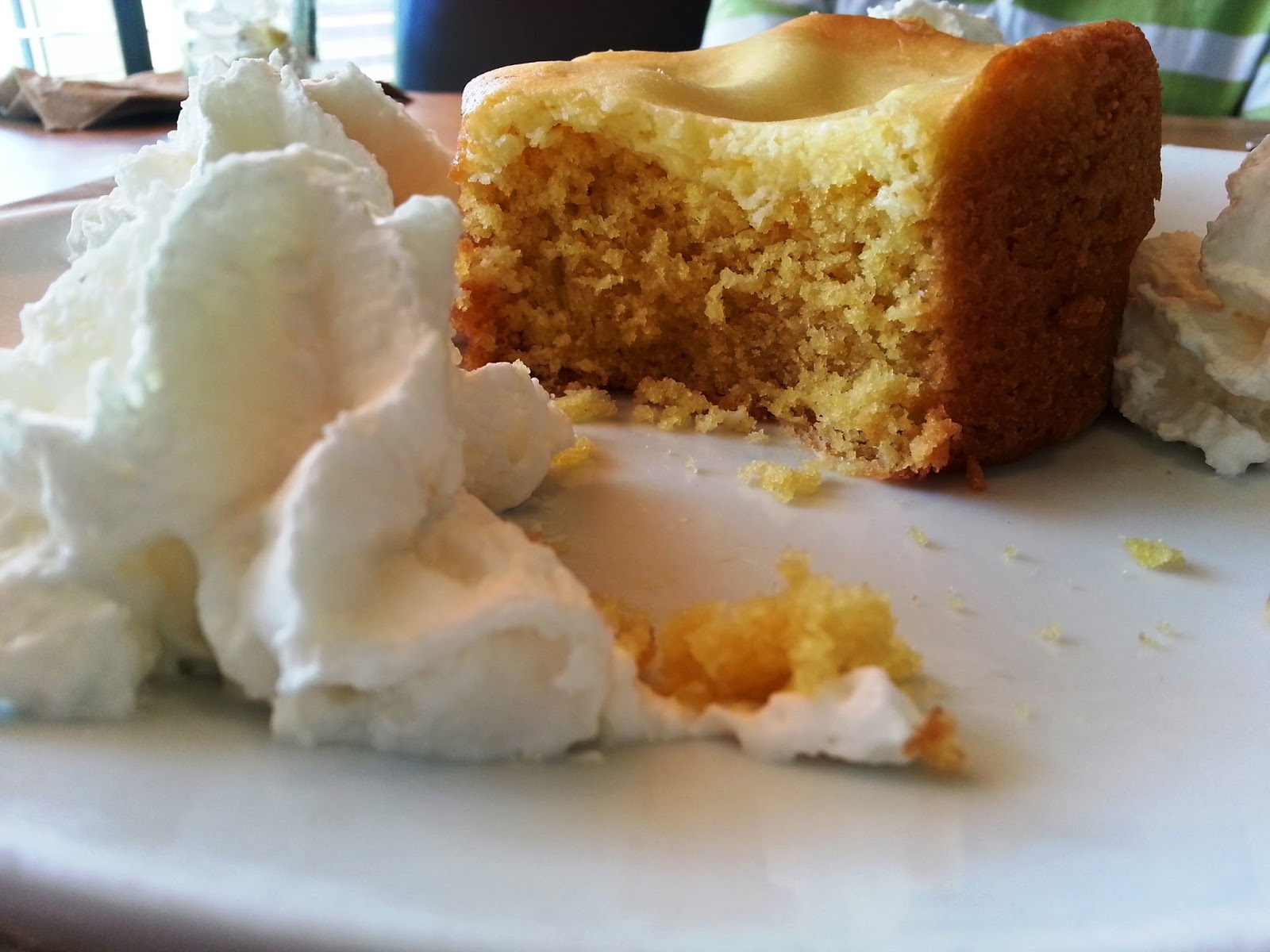 California Pizza Kitchen Dessert cooking with julian: butter cake ~ california pizza kitchen
