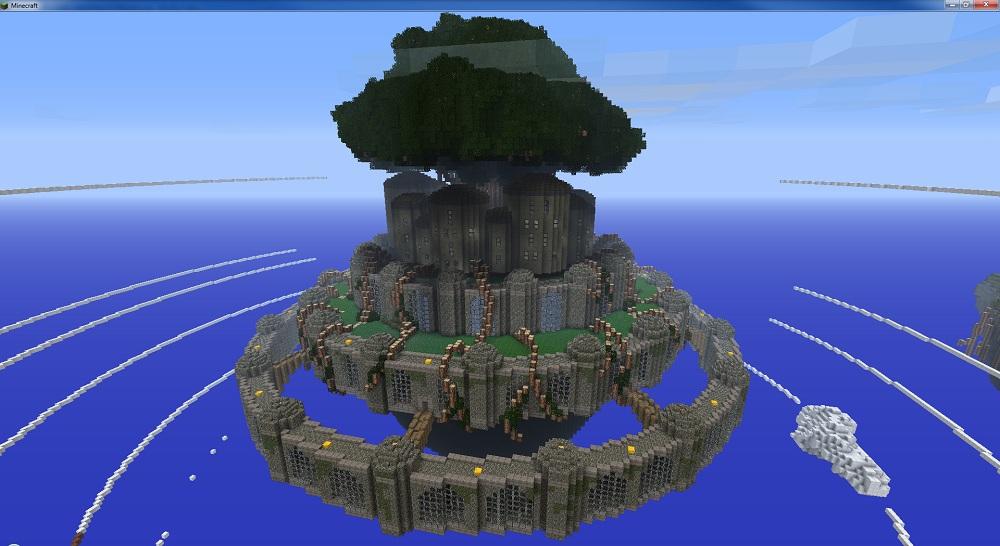 interior design ideas minecraft - Minecraft Design Ideas
