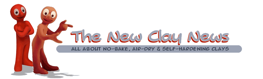The New Clay News