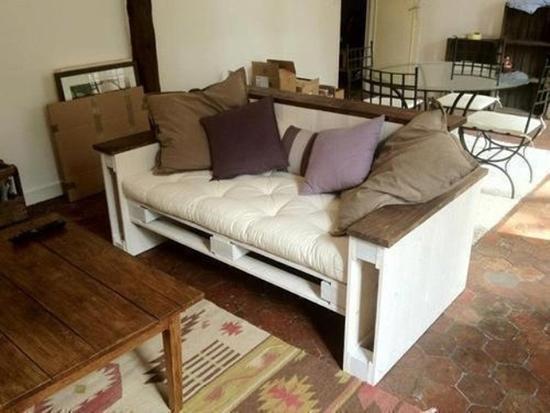 sofa palet terbaru