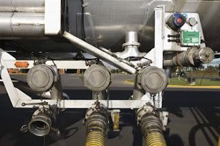 pompe à carburant défectueuse