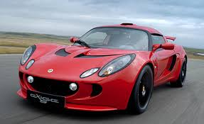 Lotus Exige s Roadster & Coupe